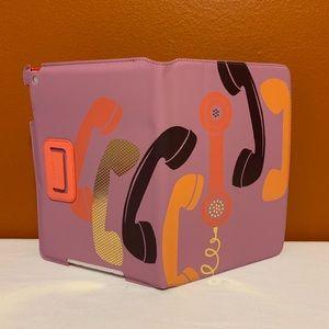 Accessories - FOSSIL iPad Case Easel Phones Easel Azalea Purple